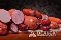 Даешь настоящую колбасу Вельску и Архангельску
