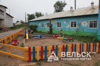 ТОС «Суланда» в Шенкурске починит колонку и автобусную остановку
