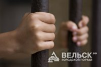 Вельские колонии станут тюрьмами