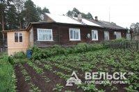 Агропромышленный комплекс Шенкурска