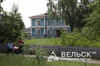 Образовательная система города  Шенкурск