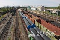 """Медицинский поезд """"Хирург Николай Пирогов"""" побывал в Коноше"""