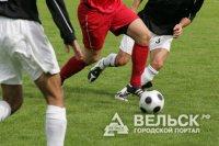 Команда УФСИН из Вельска заняла третье место в первенстве России по мини футболу