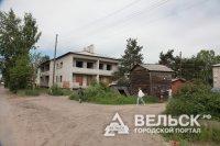 В г.Шенкурске ветераны ВОВ получили новые квартиры