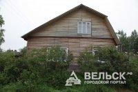 Состояние ЖКХ города Шенкурск Архангельской области