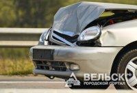 Возле города Няндома погиб пассажир иномарки по вине пьяного водителя