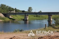 В Вельском районе и в других районных Архангельской области выросло количество утонувших.