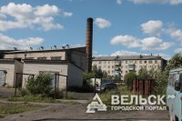 В газификацию Архангельской области группа «Синтез» готова вложить 3 миллиарда рублей