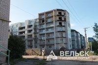 Проведен сравнительный мониторинг строительства жилого фонда