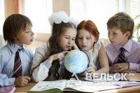Жители Коношского района могут  детям пойти в школу с радостью