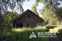 Режим ЧС ввели в Вельском районе Архангельской области из-за пожаров