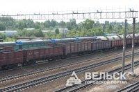 Путешествие из Архангельска в Вельск