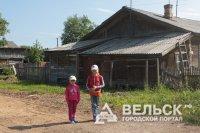В  Коношском районе не все дети начали учиться