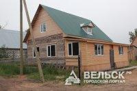 505 жителей аварийных домов Архангельской области получают новые квартиры