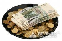 Работодатель выплатил долг в 30 тысяч рублей мелкими монетами  в Вельске