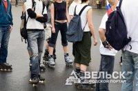 Участники спортивно-развлекательного турнира в Октябрьском установят шуточную нулевую версту