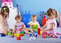 В Вельске построят детские сады