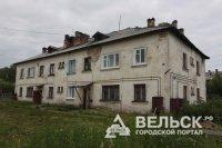 Владимир Пехтин побывал в поселках Коноша и Ерцево