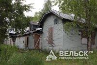 Главу Няндомского района отстранили от должности