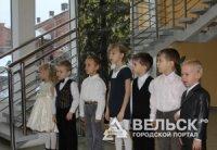 Епархиальная воскресная школа отметила праздник Введения во храм Пресвятой Богородицы