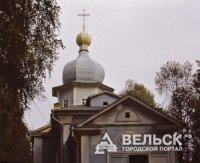 Православный миссионер побывал в Вельске и Коноше