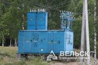 220 вольт! Правительство Архангельской области организует месячник контроля качества электроэнергии