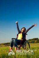 Дети с ограниченными возможностями из Вельска получили современные инвалидные коляски
