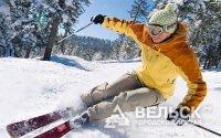 Спортсмен из Няндомы занял первое место на чемпионате по лыжным гонкам