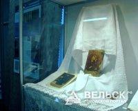 Выставка о Новомучениках Российских завершает работу в Вельске