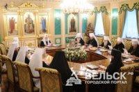 Вельск вышел из Архангельской епархии