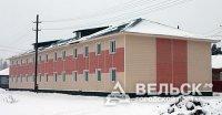 В бывшей шенкурской гостинице сделали квартиры для бюджетников