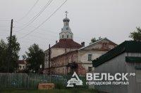В Шенкурске вновь зазвонят колокола