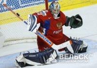 Вельчане приняли участие в финале турнира по хоккею