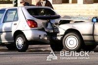 Серьезные аварии