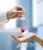 Ветеранам вручили ключи от новых квартир