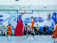 Команда из Октябрьского приняла участие в финале