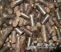 В Няндоме будут производить торрефицированные топливные гранулы