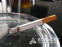 Сигарета лишила крова