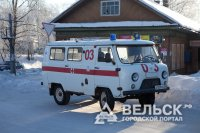 В Шенкурском районе построят новый фельдшерско-акушерский пункт