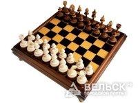 В Шенкурске завершился шахматный турнир