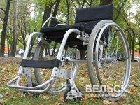 Ребёнок-инвалид сможет начать ходить