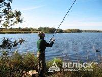 В Шенкурске пройдет рыболовный фестиваль