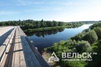 Скоро будет новый мост