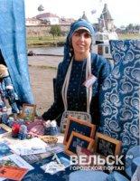 В Соловки приедут мастера из Шенкурска