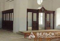 Богоявленский храм продолжают восстанавливать