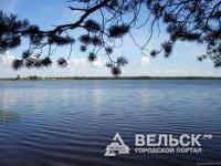 В Шенкурске утонул человек