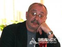 Знаменитый уроженец Вельска посетил Архангельск