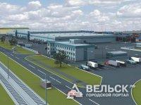 В Вельске построят промышленный парк