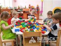 В Коше построят детские сады