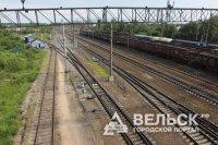 Пригородный поезд Вожега — Коноша — Вожега отменен